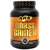 ANS-MASS GAINER-3KG-CHOCOLATE