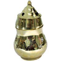 Om Healing India Camphor Lamp