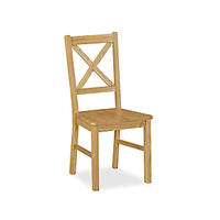 Afydecor Dining Handcarfted Wooden Chair(set Of 4)