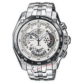 Casio Edifice 550 White Redbull Edition Watch For Men Casio - 72894686
