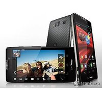 "Motorola Droid Razr XT 926  MAXX -  Cdma /gsm UNLOCKED IMPORTED 4.7"" SUPER AMOLED DISPL"
