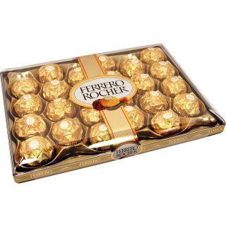 Ferrero Rocher 24 Pcs - 300 gm
