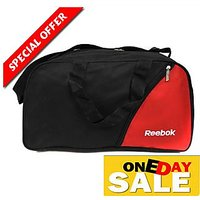 REEBOK DUFFLE BAG Handy & Stylish Bag - 72969052