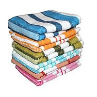 Set of 6 Hand towel/face towel