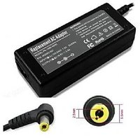 65W LAPTOP AC POWER ADAPTER FOR ACER TRAVELMATE 2300 2301 2303 2310 2350 SERIES