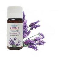 Healthvit Aroma Lavender Essential Oil 30ml - 72946914