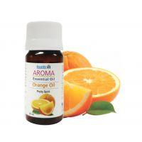 Healthvit Aroma Orange Essential Oil 30ml