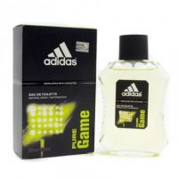 Adidas Pure Game Perfume (Men) (100 Ml)