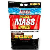 Labrada Muscle Mass Gainer 12 Lbs