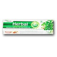 ON - ON Herbal Toothpaste 150 Gms