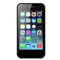 Intex Aqua 3G+ Smart Mobile Phone - (Grey)