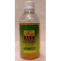 Green Gold's For All Hair Vitalizer 200 Ml