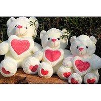 Teddy Bear (Set Of Three)