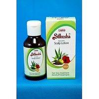 Silkesha Ayurvedic Scalp Lotion 100Ml