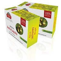 Vindhya Aonla Capsule - (Pack Of 2 - 60 Cap.)