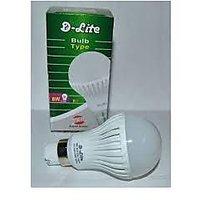 D-Lite Led Bulb 8 Watt