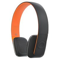 25% Off On Microlab Stereo Headphone With Bluetooth T2 Orange