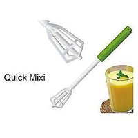 Quick Mixi (Just Press To Mix) Best In Class Quality