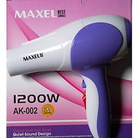 Maxel Hair Dryer 1200W