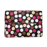 J & A Tablet Sleeve for HCL ME Tablet Connect 2G (V1) (Multicolor)