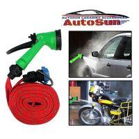 Pressure Washing Spray Gun For Cars And Bikes