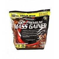 [Muscletech 100% Mass Gainer/12 Lb]