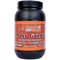 Muscle Glaze Mass Gainer 4 Kg Chocolate