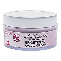 Unisex - Brightening Cream- Natural Product - All Skin Types - A LA Naturelle