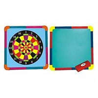 Magnetic Dart With Board 2 In 1