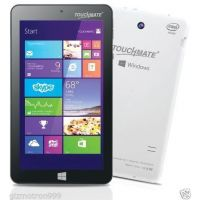 Touchmate Minimatrix Tab 7 Inches Tablet Windows 8.1 OS Quad Core