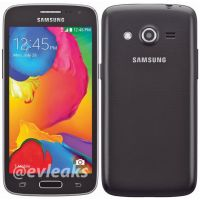 BRAND NEW - SAMSUNG GALAXY AVANT - BLACK - GSM UNLOCKED