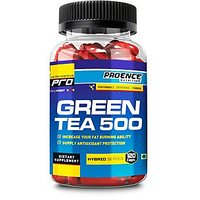 Proence Nutrition Green Tea 500-120 Caps