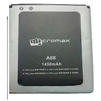 Replacement Mobile Phone  Battery For Micromax A68