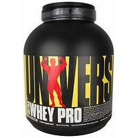 Universal Nutrition Ultra Whey Pro - 5 Lbs, Protein Supplement - Chocolate