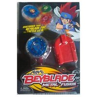 BeyBlade Metal Fusion For Kids To Play