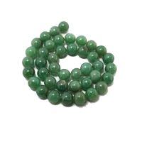 Crystal Green Aventurine Bracelet