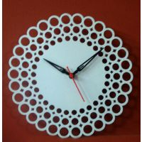 Designer Wall Clock Model DE-104