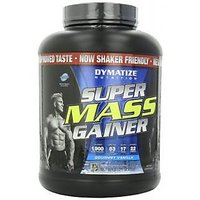 Super Mass Gainer 6 Lbs Chocolate