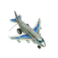 Radio Remote Controlled Airplane