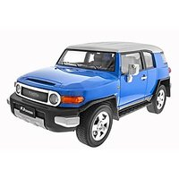 Mitashi Dash 1:12 RC  Rechargeable Toyota FJ Cruiser - 73218198