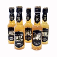 Park Avenue Beer Shampoo 5 In 1 Pack