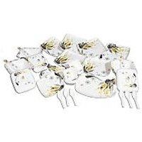 Melamine Dinner Set Square - 73401044