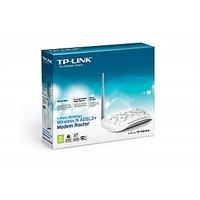 TPLink TD-W8151N  Wireless WiFi Modem Router