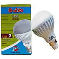 D-Lite Led Bulb 12 Watt
