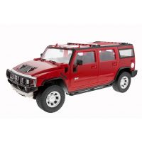 Mitashi Dash 1:12 RC  Rechargeable Hummer