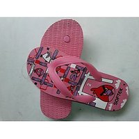 Angry Bird Flip Flop For Kids