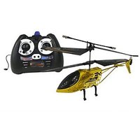 Remote Control Helicopter 3.5 Gyro