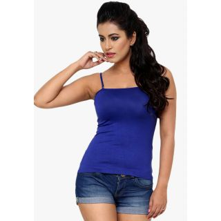 Blue Camisole Top