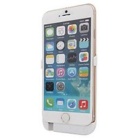 """3000mAh Power Bank Case Backup External Battery Charger For 4.7"""" IPhone 6 - 73464186"""