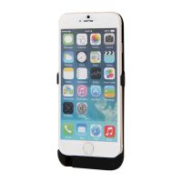 """3000mAh Power Bank Case Backup External Battery Charger For 4.7"""" IPhone 6"""